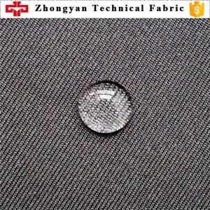 militær ensartet stof / skoleuniform stof / polyester gabardinstof