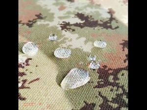 100% polyester forskellige typer twill stof farvestof fabrik
