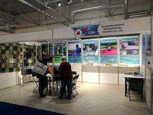 Fast Textile International Textile Fair 2017