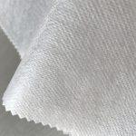 WF1 / O4DO5 60 gsm SS + TPU ikke-vævet polypropylen stof til civilt beskyttelsesbeklædning til engangsbrug
