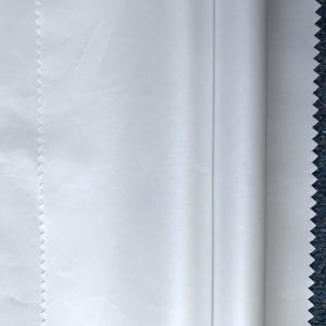 PP8 / R9UR5 Polyester + PTFE medicinsk beskyttelsesbeklædningsstof med PTFE-membranlaminering