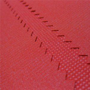 fabrikspris uly overtrukket oxford stof / uly coated taske stof / uly coated rygsæk stof