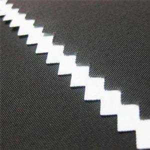 Nyt varmt salg 228T nylon taslon 100% polyesterstof