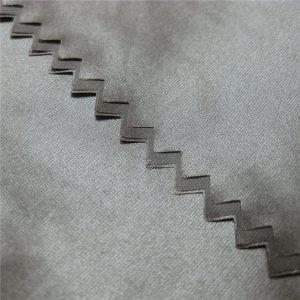 100% Nylon PU Downproof Fabric til Down Jacket / Taske / Paraply