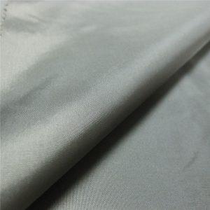 Paraplymateriale 100% Polyester Calendering Taffeta Fabric