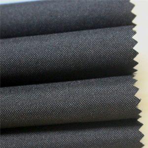 Fabrik Made and Wholesale Polyester Tøj Fabric, Dyde Fabric, Forklæde Fabric, Bordduge, Artticking, Tasker Fabric, Mini Matt Fabric
