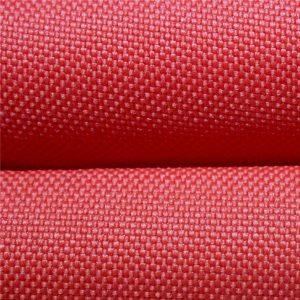 PU / PVC / PA / ULY Coated Polyester Oxford Vandtæt Stab Proof Stof til rygsække og sportsposer
