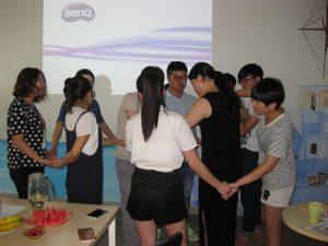 Udendørs Udvidelsesaktiviteter
