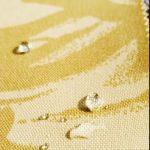 Super stærk ørkenkamouflage 1000D nylon oxford PU-belagt stof