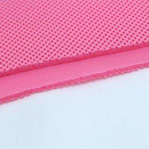 automatisk-åndbar mesh-stof-perros-camas-for